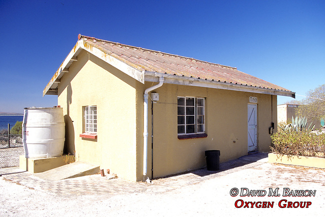 Robert Sobukwe's House