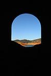 Lake McClure Train Tunnels