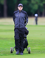 Kevin Phelan (IRL) on the 10th fairway during Round 2 of the Bridgestone Challenge 2017 at the Luton Hoo Hotel Golf &amp; Spa, Luton, Bedfordshire, England. 08/09/2017<br /> Picture: Golffile | Thos Caffrey<br /> <br /> <br /> All photo usage must carry mandatory copyright credit     (&copy; Golffile | Thos Caffrey)