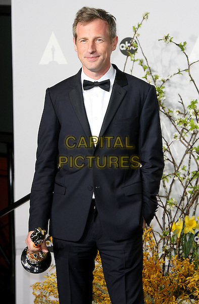 02 March 2014 - Hollywood, California - Spike Jonze. 86th Annual Academy Awards held at the Dolby Theatre at Hollywood &amp; Highland Center. <br /> CAP/ADM<br /> &copy;AdMedia/Capital Pictures