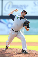 07.24.2014 - MiLB Hillsboro vs Vancouver - Game One