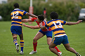 Counties Manukau Rugby Union Club 7's tournament held at Colin Lawrie Fields, Pukekohe on Saturday November 1st 2008..Pukekohe (Strong) won the Bowl final, Ardmore Marist Red won the Plate final against Counties Manukau Samoa Warriors & Ardmore Marist Blue defeated Karaka Wesley in the Cup final.