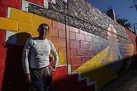 Pintor, Casa Madrid
