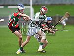 St. Fechin's Micheál Byrne. Photo:Colin Bell/pressphotos.ie