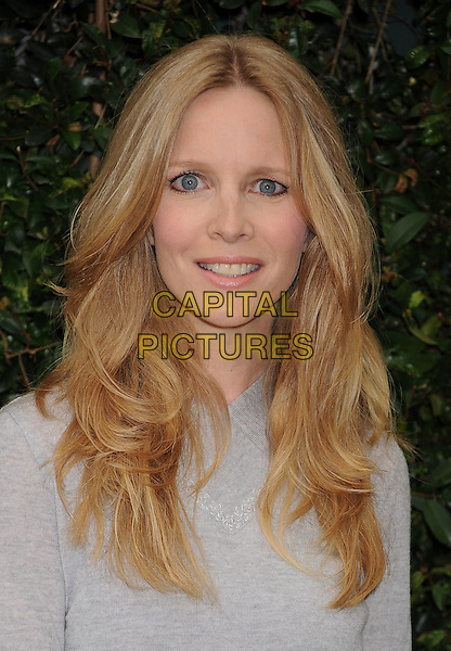 Lauralee Bell.The Natural Resources Defense Council's Ocean Initiative Benefit Hosted By Chanel at a private residence in Malibu, California, USA. .headshot portrait grey gray top.CAP/ROT/TM.©Tony Michaels/Roth Stock/Capital Pictures