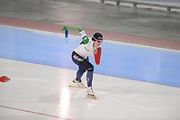 SPEEDSKATING: SALT LAKE CITY: dec. 2017, Utah Olympic Oval, ISU World Cup, ©photo Martin de Jong