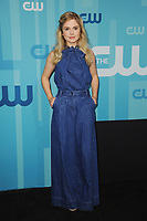 www.acepixs.com<br /> May 18, 2017 New York City<br /> <br /> Rose McIver attending arrivals for CW Upfront Presentation in New York City on May 18, 2017.<br /> <br /> Credit: Kristin Callahan/ACE Pictures<br /> <br /> <br /> Tel: 646 769 0430<br /> Email: info@acepixs.com