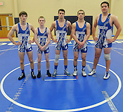 Wrestling: Rogers High School