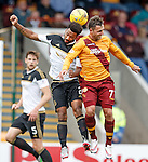 Shay Logan and Scott McDonald
