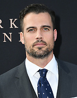 "04 June 2019 - Hollywood, California - Thomas Beaudoin. ""Dark Phoenix"" Los Angeles Premiere held at TCL Chinese Theatre. <br /> CAP/ADM/BT<br /> ©BT/ADM/Capital Pictures"