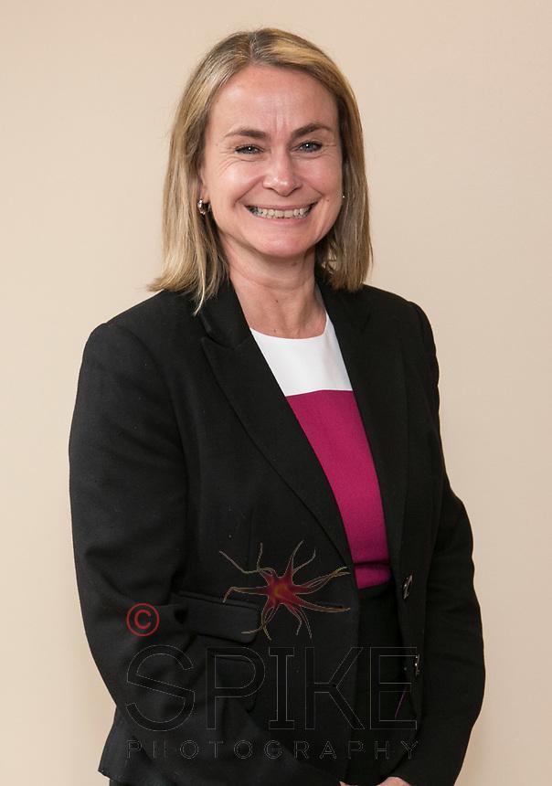 Nicola Burley