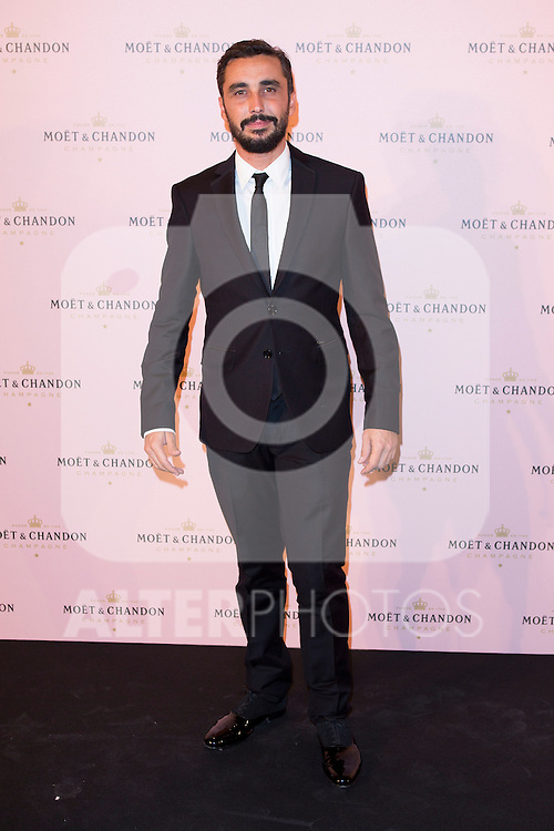 "Canco Rodriguez attends the ""Moon Night Party"" of Moët & Chandon at Casino in Madrid, Spain. September 17, 2014. (ALTERPHOTOS/Carlos Dafonte)"