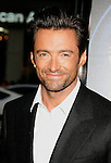 "HOLLYWOOD, CA. - April 28: Hugh Jackman arrives at ""X-Men Origins: Wolverine"" Los Angeles Industry Screening at Grauman's Chinese Theatre on April 28, 2009 in Los Angeles, California."