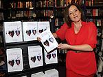 Tara Coyle Book Signing