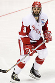 Matt Olinger - The University of Wisconsin Badgers defeated the University of Maine Black Bears 5-2 in their 2006 Frozen Four Semi-Final meeting on Thursday, April 6, 2006, at the Bradley Center in Milwaukee, Wisconsin.  Wisconsin would go on to win the Title on April 8, 2006.