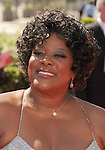 LOS ANGELES, CA - SEPTEMBER 15: Loretta Devine arrives at the 2012 Primetime Creative Arts Emmy Awards at Nokia Theatre L.A. Live on September 15, 2012 in Los Angeles, California.