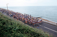 6/7/1994 Tour de France 1994.<br /> Stage 4 - Dover to Brighton.<br /> Photo: Offside / L'Equipe. COPYRIGHT WARNING : THIS IMAGE IS RIGHTS MANAGED AND THE COPYRIGHT MAY SIT WITH A THIRD PARTY PLEASE CONTACT simon@swpix.com BEFORE DOWNLOAD AND OR USE