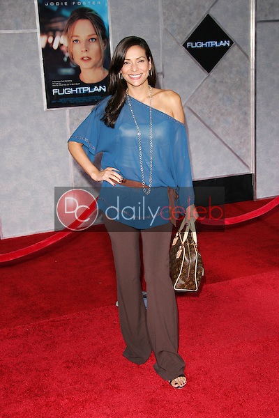 "Constance Marie<br /> At the premiere of ""Flightplan"", El Capitan Theater, Hollywood, CA 09-19-05<br /> David Edwards/DailyCeleb.Com 818-249-4998"