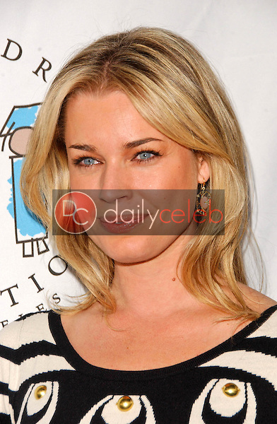 """Rebecca Romijn<br />at the """"I Have A Dream"""" Foundation's 9th Annual Gospel Brunch. House of Blues, West Hollywood, CA. 01-28-07<br />Dave Edwards/DailyCeleb.com 818-249-4998"""
