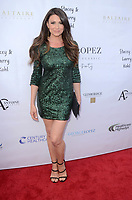 LOS ANGELES, CA - MAY 6: Cerina Vincent at the 11th Annual George Lopez Foundation Celebrity Golf Classic Pre-Party, Baltaire Restaurant, Los Angeles, California on May 6, 2018. David Edwards/MediaPunch