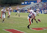 Boise St Football 2005 v La Tech