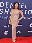 Kira Reed Lorsch 011 attends the American Film Institute's 47th Life Achievement Award Gala Tribute To Denzel Washington at Dolby Theatre on June 6, 2019 in Hollywood, California