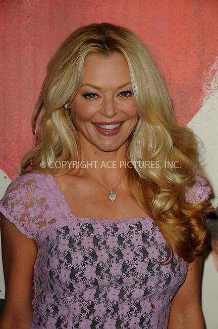 WWW.ACEPIXS.COM . . . . . ....February 1 2011, Los Angeles....Actress Charlotte Ross arriving at the Los Angeles Premiere of 'Waiting For Forever' at the Pacific Theatres at The Grove on February 1, 2011 in Los Angeles, CA ....Please byline: PETER WEST - ACEPIXS.COM....Ace Pictures, Inc:  ..(212) 243-8787 or (646) 679 0430..e-mail: picturedesk@acepixs.com..web: http://www.acepixs.com
