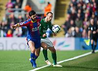 Crystal Palace v Brighton & Hove Albion - 09.03.2019
