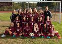 2012- 2013 SKHS Girls Soccer