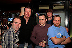 Tom Ruddy 30th Black Bull Jan 2012