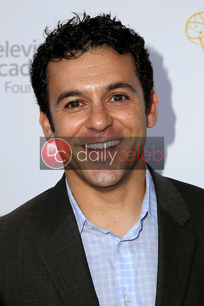 Fred Savage<br />