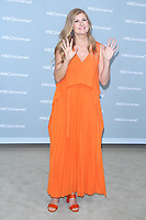 NEW YORK, NY - MAY 14: Connie Britton at the 2018 NBCUniversal Upfront at Rockefeller Center in New York City on May 14, 2018.  <br /> CAP/MPI/RW<br /> &copy;RW/MPI/Capital Pictures