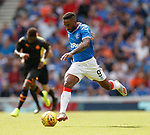 14.07.2019: Rangers v Marseille: Jermain Defoe