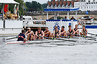 Race: 68 - Event: PE - Berks: 174 PANGBOURNE COLLEGE - Bucks: 180 ST. PAUL'S SCHOOL<br /> <br /> Henley Royal Regatta 2017<br /> <br /> To purchase this photo, or to see pricing information for Prints and Downloads, click the blue 'Add to Cart' button at the top-right of the page.