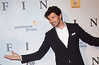 Andres Velencoso attends 'FIN' Premiere at Callao Cinema in Madrid on november 20th 2012...Photo: Cesar Cebolla / ALFAQUI.. /Alter/NortePhoto