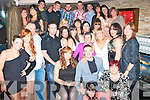 1225-1230.---------.21 hugs.-------.Billy Curran(seated front Rt)celebrated his 21st birthday last Saturday night with a bash thet rocked in the AbbeyInn Tralee with loads of family and friends..