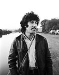 Fleetwood Mac 1968 Peter Green<br /> &copy; Chris Walter