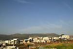 Israel, Upper Galilee, kibbutz Maayan baruch