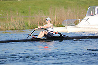 Race: 82  Event: J15 1x  B Final<br /> <br /> Junior Sculling Regatta 2018<br /> <br /> To purchase this photo, or to see pricing information for Prints and Downloads, click the blue 'Add to Cart' button at the top-right of the page.