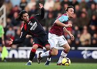 West Ham Utd v Barnsley 03-Jan-2009