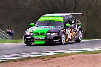 2002 British Touring Car Championship. #11 Anthony Reid (GBR). MG Sport & Racing. MG ZS.
