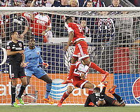 New England Revolution vs D.C. United, May 23, 2015
