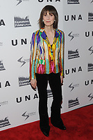 NEW YORK, NY - OCTOBER 04: Jean Doumanian attends the 'UNA' New York VIP screening at Landmark Sunshine Cinema on October 4, 2017 in New York City. <br /> CAP/MPI/JP<br /> &copy;JP/MPI/Capital Pictures