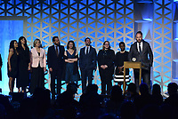 NEW YORK - MAY 18: James Jacoby appears onstage at the 78th Annual Peabody Awards at Cipriani Wall Street on May 18, 2019 in New York City. (Photo by Anthony Behar/FX/PictureGroup)