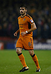 Ruben Neves of Wolverhampton Wanderers during the Championship match at the Bramall Lane Stadium, Sheffield. Picture date 27th September 2017. Picture credit should read: Simon Bellis/Sportimage