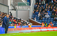 Blackburn Rovers manager Tony Mowbray<br /> <br /> Photographer Alex Dodd/CameraSport<br /> <br /> The EFL Sky Bet Championship - Blackburn Rovers v Queens Park Rangers - Saturday 3rd November 2018 - Ewood Park - Blackburn<br /> <br /> World Copyright &copy; 2018 CameraSport. All rights reserved. 43 Linden Ave. Countesthorpe. Leicester. England. LE8 5PG - Tel: +44 (0) 116 277 4147 - admin@camerasport.com - www.camerasport.com