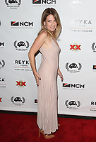 BEVERLY HILLS, CA June 06- Sugar-Lyn Beard, at 18th Annual Golden Trailer Awards at The Saban Theatre, California on June 06, 2017. Credit: Faye Sadou/MediaPunch