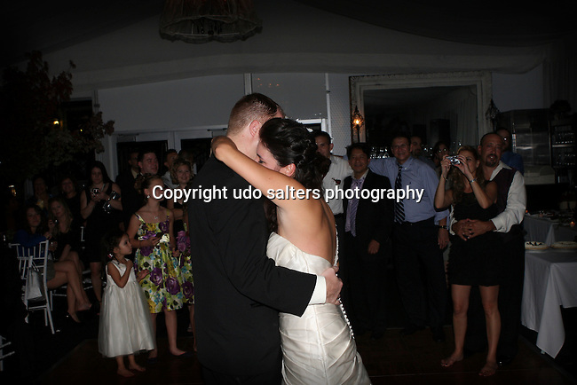 Shanley Wedding Held at Angelina's Ristorante