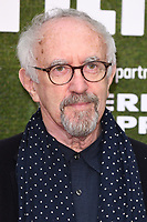 "Jonathan Pryce<br /> arriving for the London Film Festival screening of ""The Man Who Killed Don Quixote"" at the Embankment Gardens<br /> <br /> ©Ash Knotek  D3445  16/10/2018"