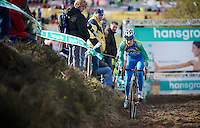 Superprestige Zonhoven 2013<br /> <br /> Bart Aernouts (BEL) recon
